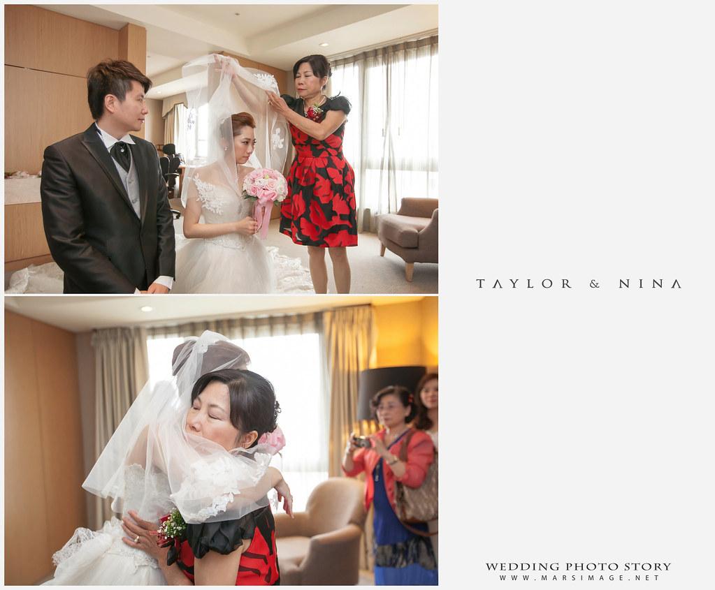 婚攝 翰品酒店 婚禮紀錄-038