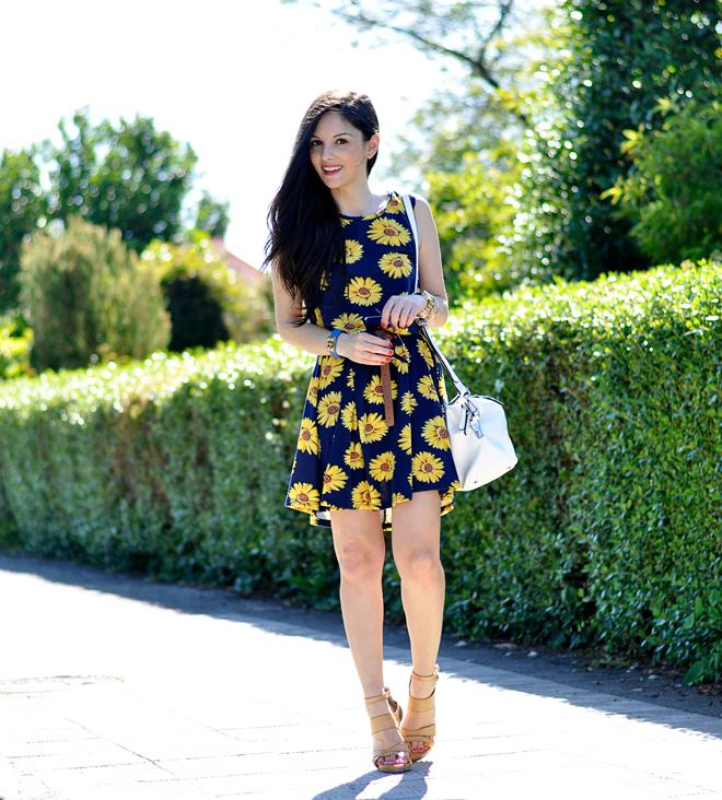sunflower dress_01