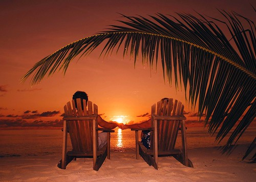 CSSC tramonto Romance