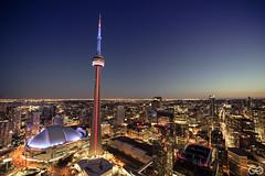 Toronto: Break of Dawn