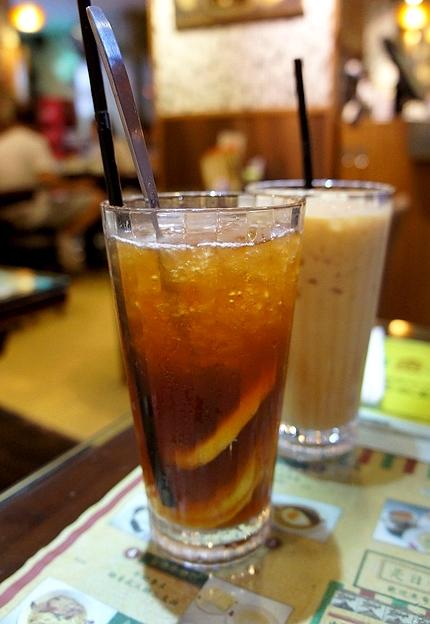 香港必吃喜喜冰室16