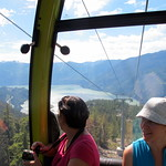 Gondola Descent