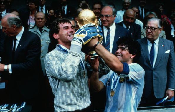 Messi batió otro record pedorro
