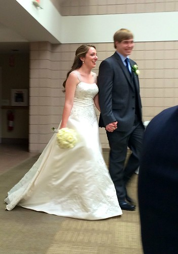 Wedding of Josh Brake & Abbey Taylor (6/7/2014)