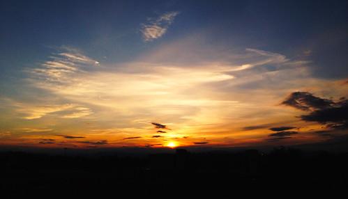 sunset summer color apple italia iphone udine friuliveneziagiulia