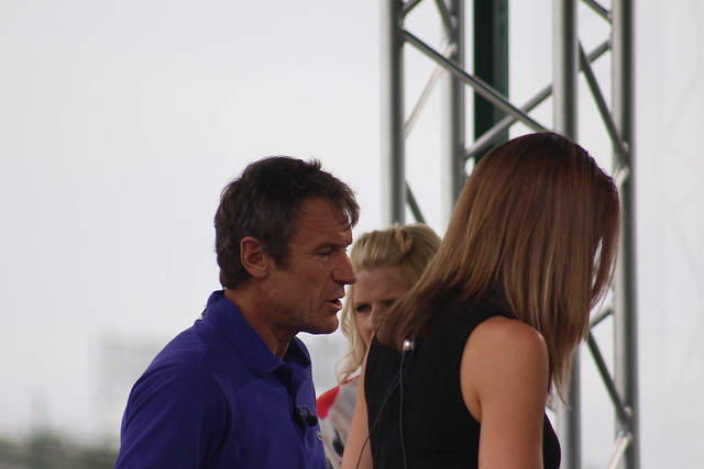 A great champion - Mats Wilander