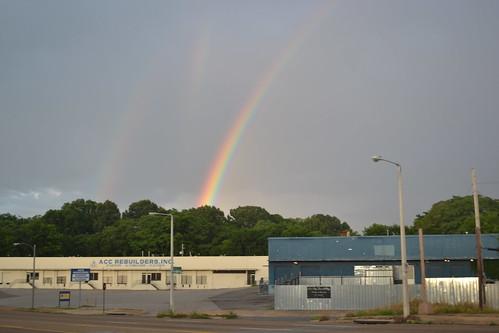 005 A Rainbow