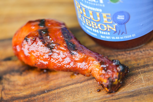 Absolutely Perfect Championship Blue Ribbon St. Louis BBQ Sauce