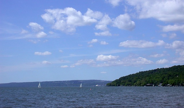 Cayuga Lake (cropped)