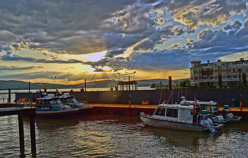 light sunset summer sun water colors river outdoors evening boat hudsonriver hudson sleepyhollow