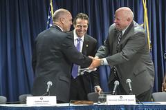 LIRR Announces Union Agreement
