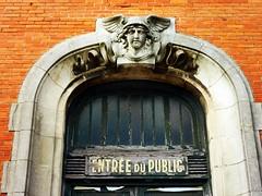 Ancienne poste de La Pallice, La Rochelle