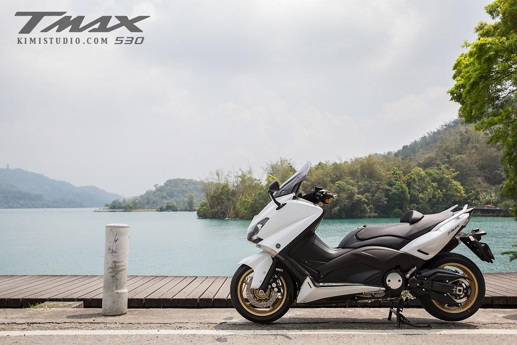 2014 T-MAX 530-031