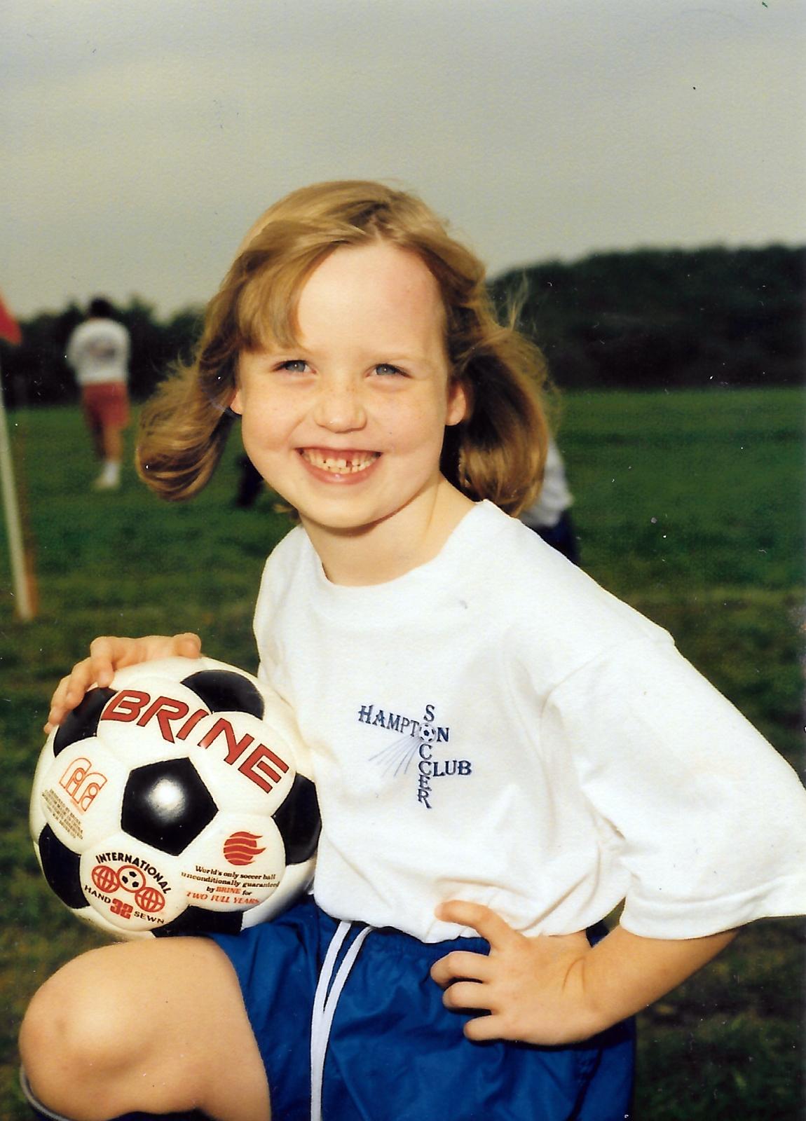 SoccerQueen1994