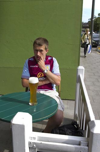 villa beer