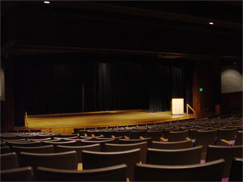 SPSC Theater - Standard
