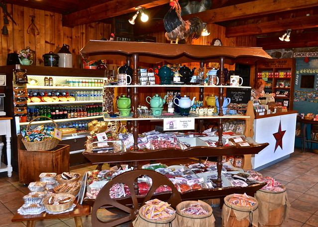 General Store - Amish Village Lancaster County PA