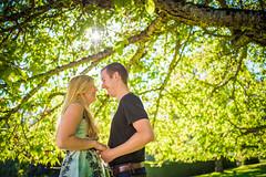 Nicole & AJ's Engagement