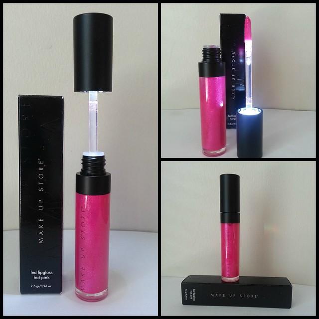 MUS Hot Pink