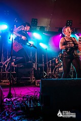 The Pukes - Wickerman Festival 2014