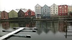 003.Trondheim (Norvège)