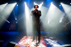 The Cult at the Commodore Ballroom/Vancouver July 10th 2014