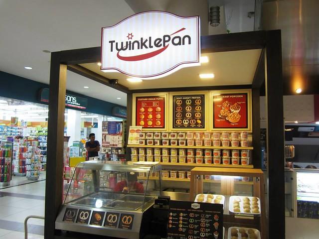 Twinkle Pan, Bintulu 1