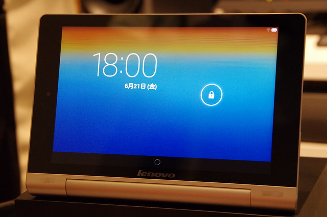 Lenovo YOGA TABLET 8_016