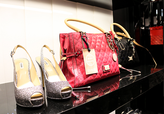 GUESS Handbags FW14-2