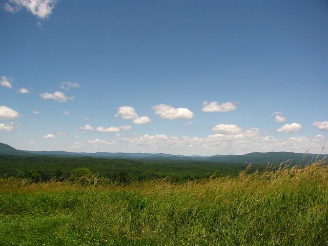 Hurlburt's Hill