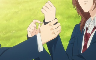 Ao Haru Ride Episode 3 Image 23