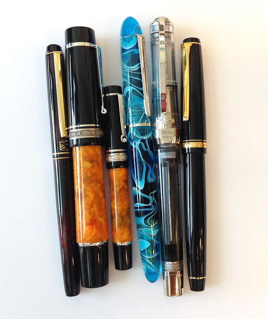 Currently Inked. August 22. 2014