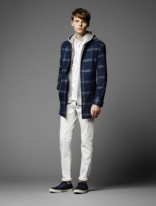 John Hein0039_AW14 BURBERRY BLACK LABEL
