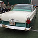 1956 Ford Fairlane Club Victoria 2-Door Hardtop (4 of 4)