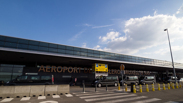day 4 brussel charleroi airport 1