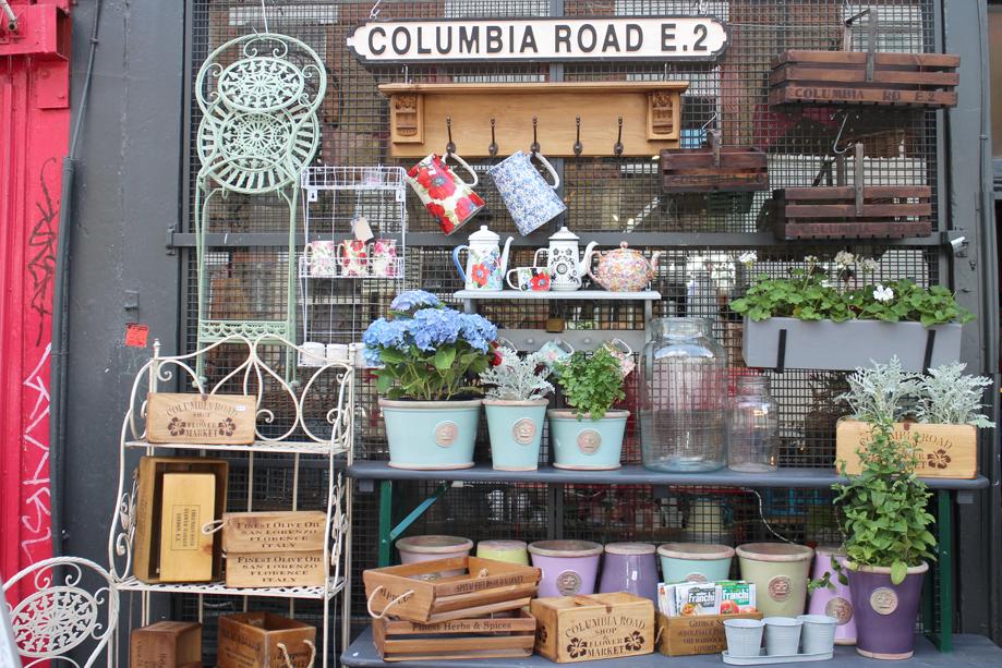 Columbia Road