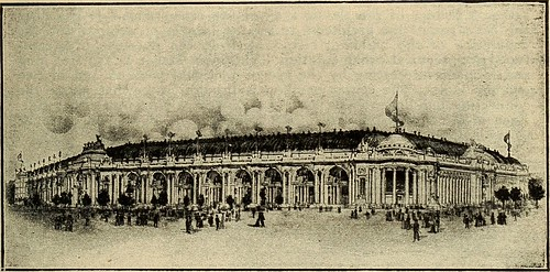 "Image from page 22 of ""The Piker and World's fair guide … an accurate account of the exposition, preliminary programme, Olympic games and world's championship contests .."" (1904)"