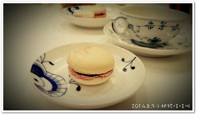 【廖大食堂】美麗又超好吃的馬卡龍!!