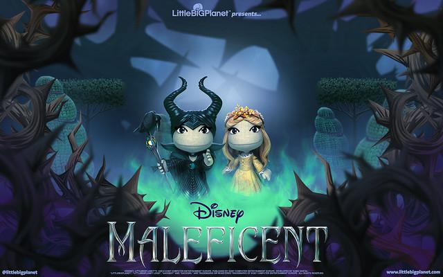 Maleficent 16-10