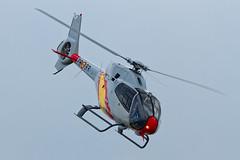 Eurocopter EC-120B Colibri - 11