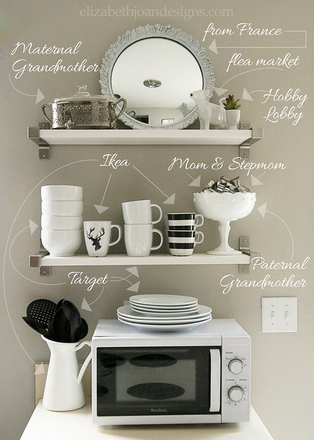 Kitchen Shelving 8