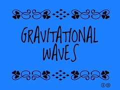 Buzzword Bingo: Gravitational Waves