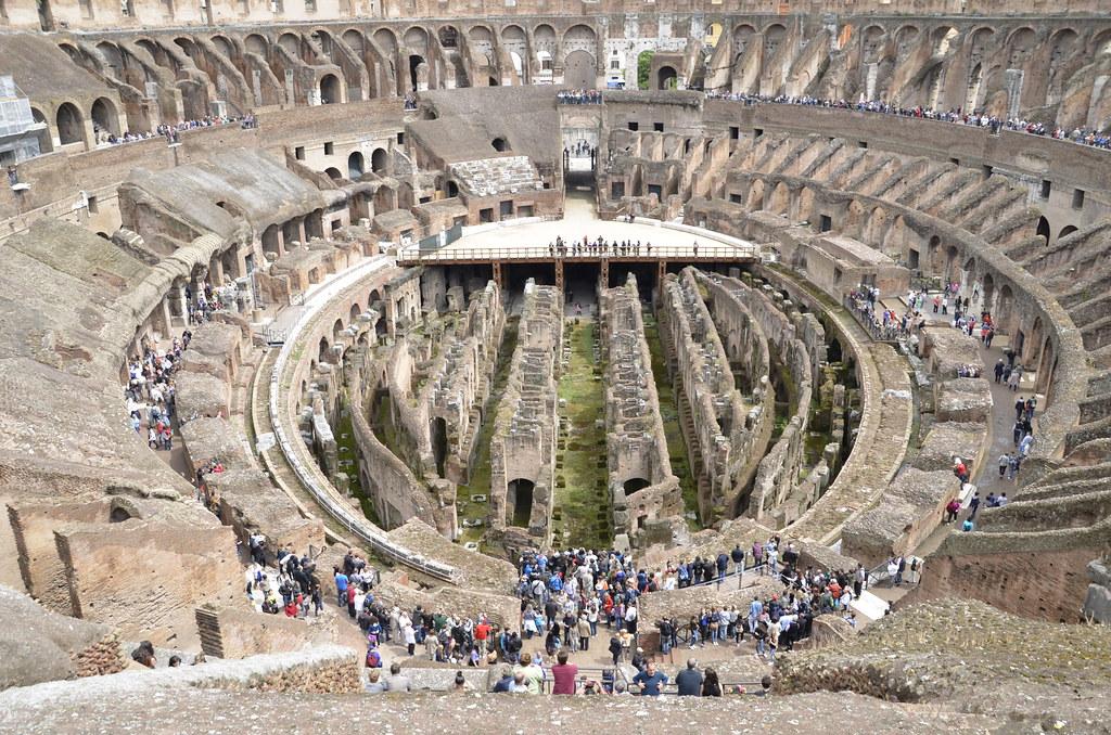 Coliseo