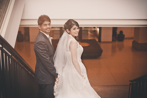 Jennie & Yuri – Wedding in Goa