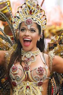 Notting Hill Carnival '14