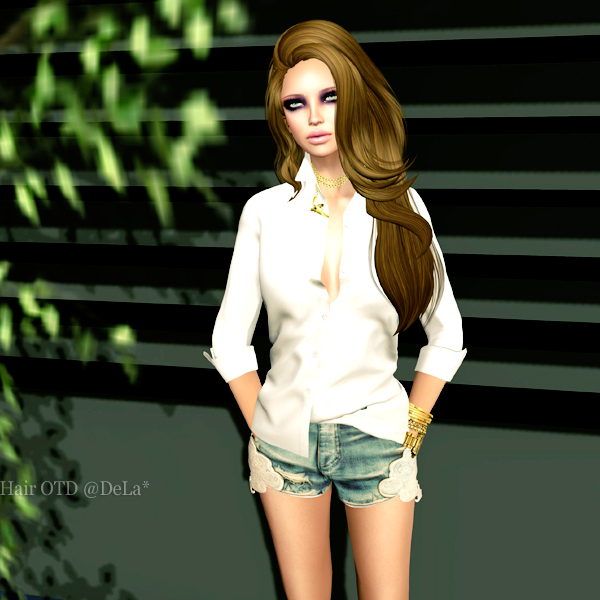 Hair of the day #40 ::Xenia::