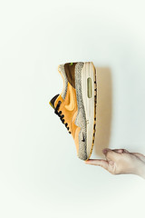"Nike Air Max 1 b Atmos ""Safari"""