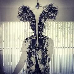 My Tree of Life is me :: Dark Angel