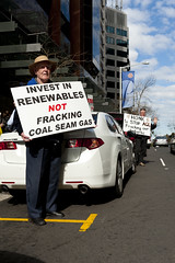 Renewable not CSG