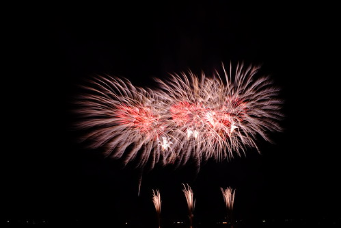 Toride Tone-River Fireworks Festival 2014 60